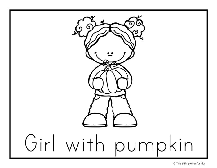 700x541 Fall Coloring Pages