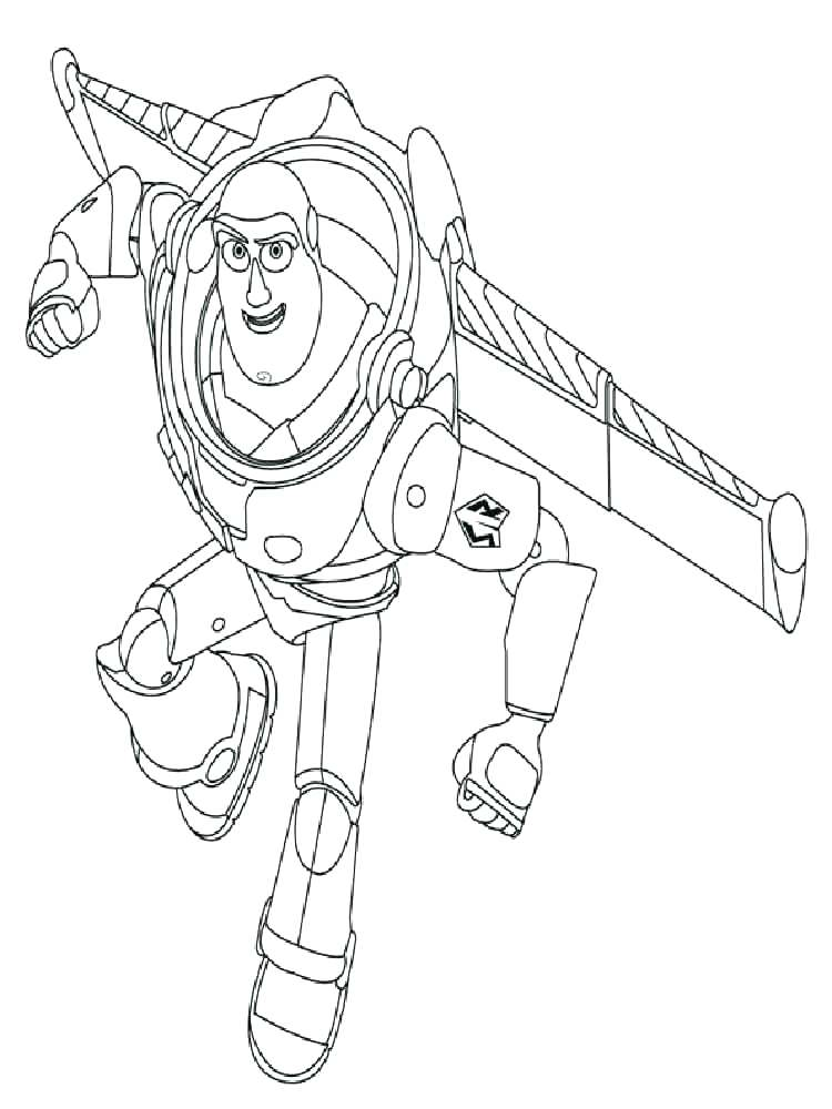 service coloring page 3