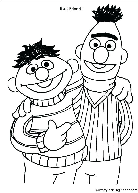 569x796 Sesame Street Alphabet Coloring Pages Sesame Street Coloring Pages