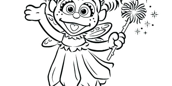 660x330 Sesame Street Coloring Pages Printable Printable Coloring Pages