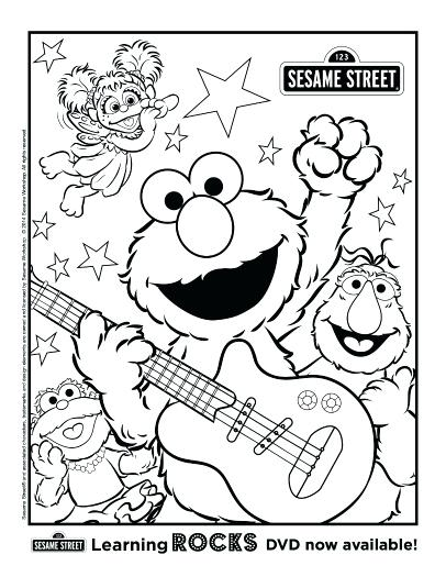 406x525 Elmo Printable Coloring Pages Printable Coloring Pages Birthday