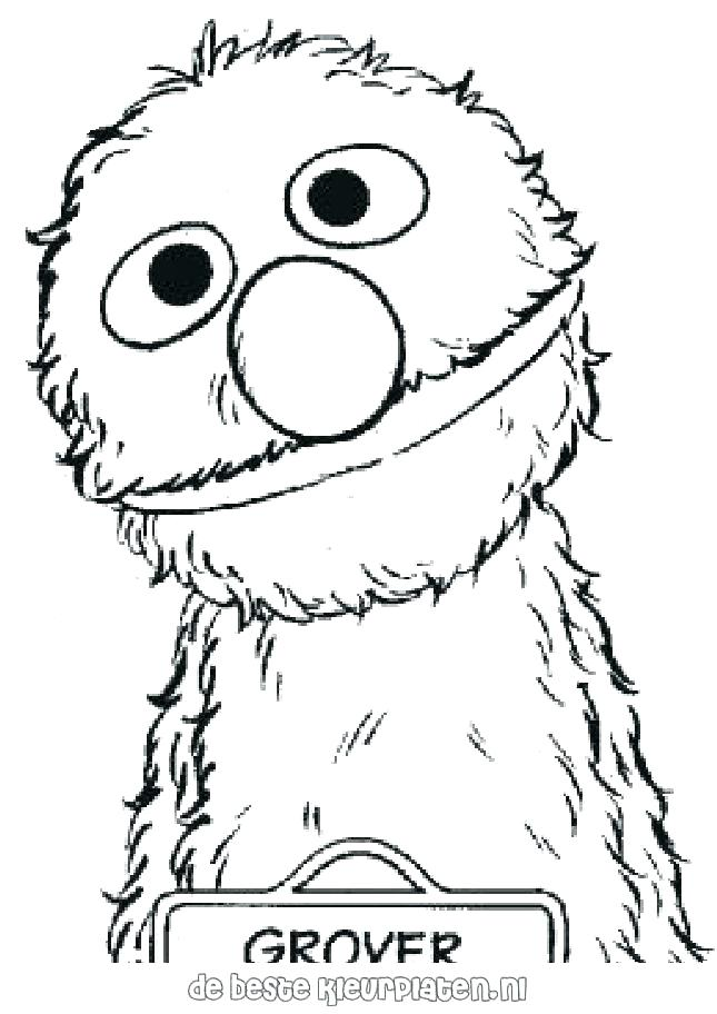 645x912 Sesame Street Coloring Page Sesame Street Alphabet Coloring Pages