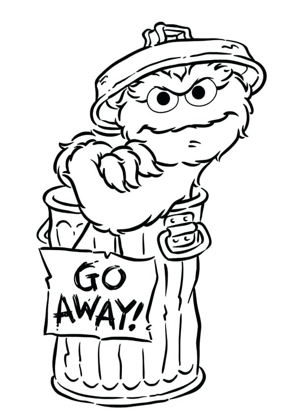 600x839 Sesame Street Coloring Pages Coloring Pages Cad Coloring Pages