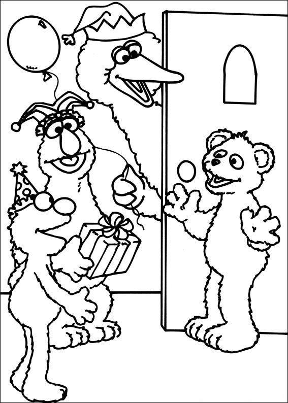 567x794 Best Sesame Street Images On Sesame Streets