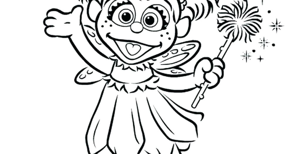 1048x524 Sesame Street Printable Coloring Pages Sesame Street Opening