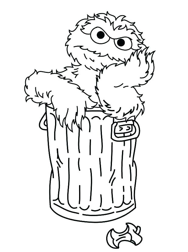 618x827 Coloring Pages Sesame Street Sesame Street Printable Coloring