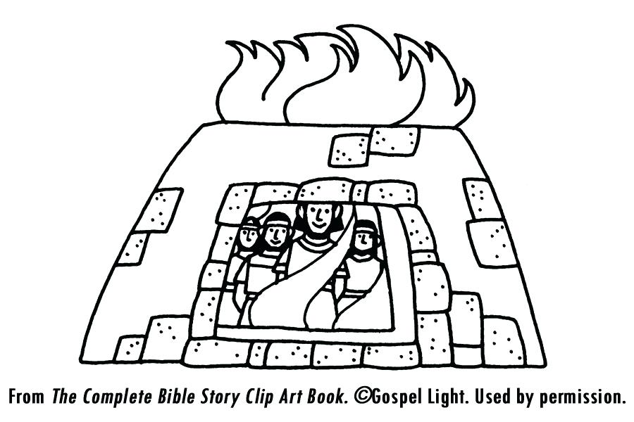 900x600 Shadrach Meshach And Abednego Coloring Page And Coloring Page