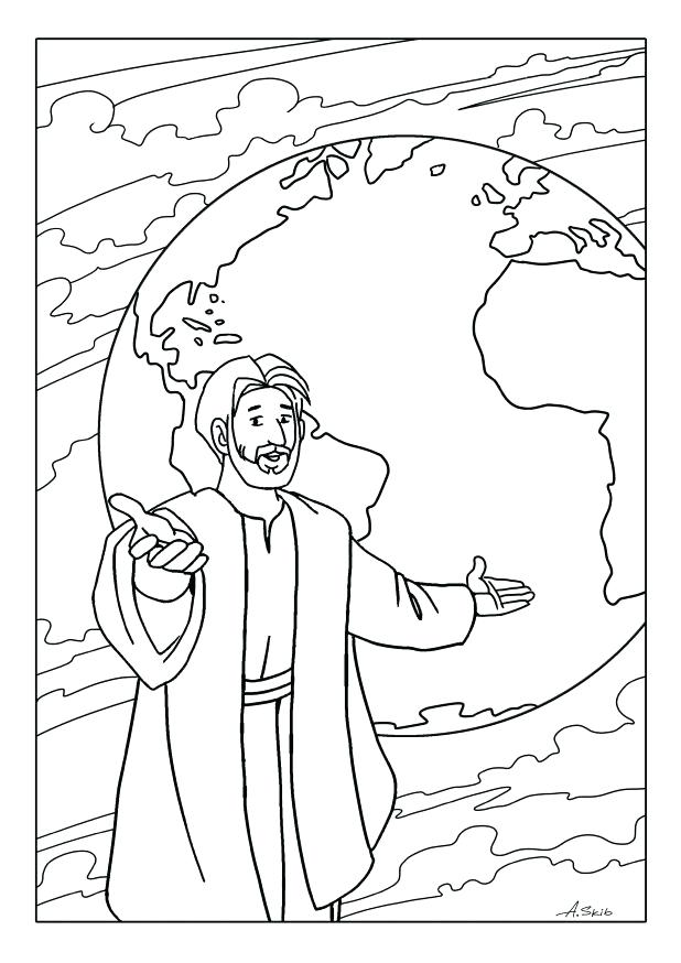 618x874 Shadrach Meshach And Abednego Coloring Pages Free Coloring Pages