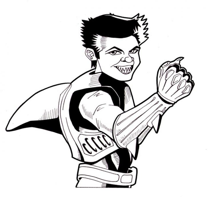 728x696 Sharkboy And Lavagirl Colouring Pictures Coloring Page Zone