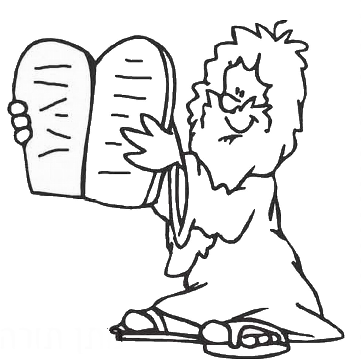 1190x1200 Shavuot Coloring Pages