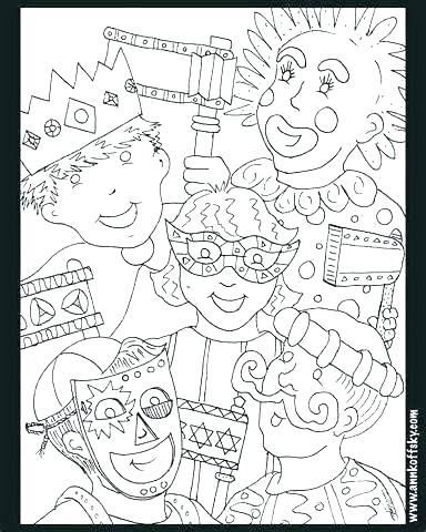 384x480 Torah Tots Coloring Pages Tots Coloring Page Torah Tots Shavuot