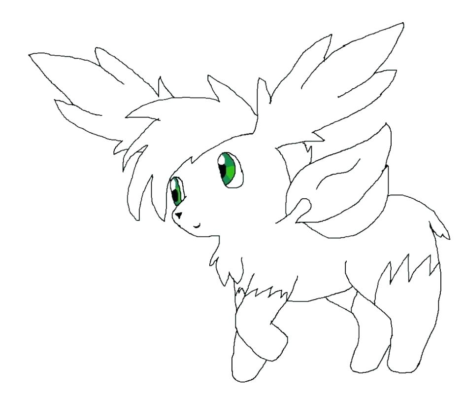 940x813 Shaymin Coloring Pages Coloring Pages Printable Coloring Pages