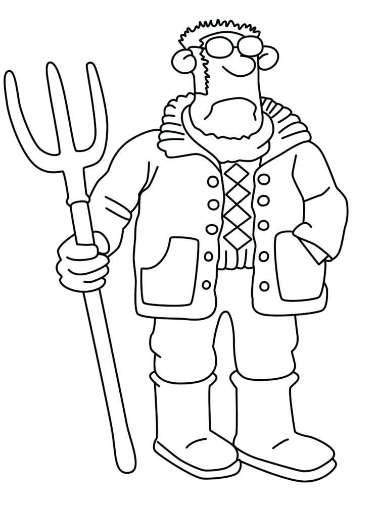 750x1000 The Sheep Coloring Pages Picture Of The Sheep Coloring Page Shaun
