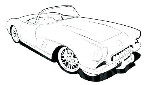 500x295 Mustang Coloring Pages Coloring Pages Of Mustang Shelby Mustang