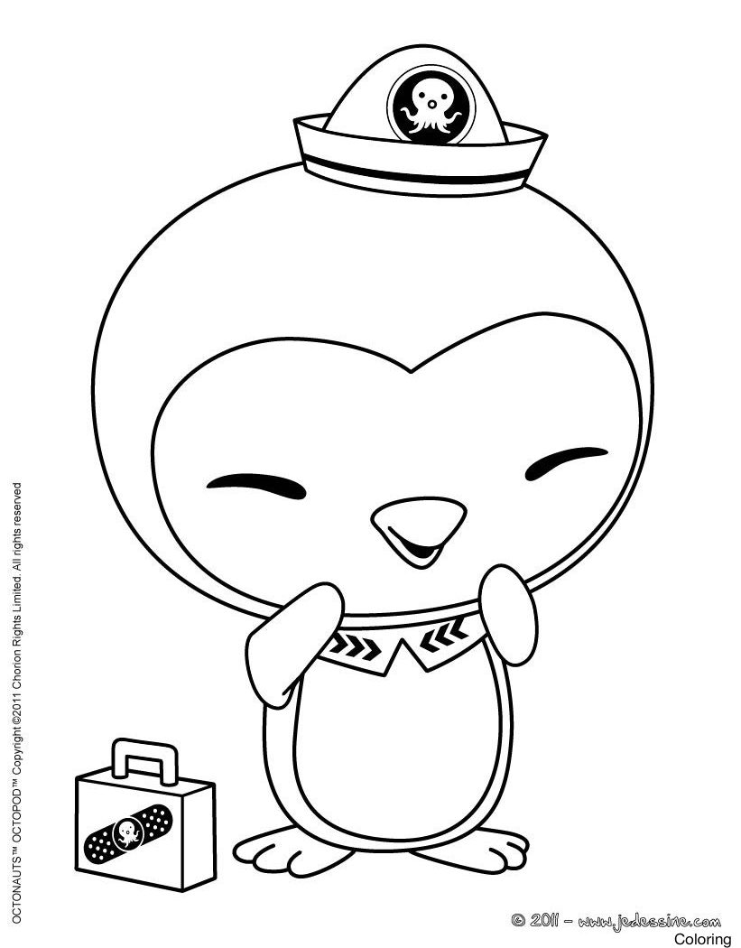 821x1050 Tweak Presents The Gup G Coloring Page Free Pages Printable