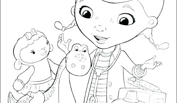 567x329 Sheriff Callie Coloring Pages Sheriff Coloring Pages Coloring