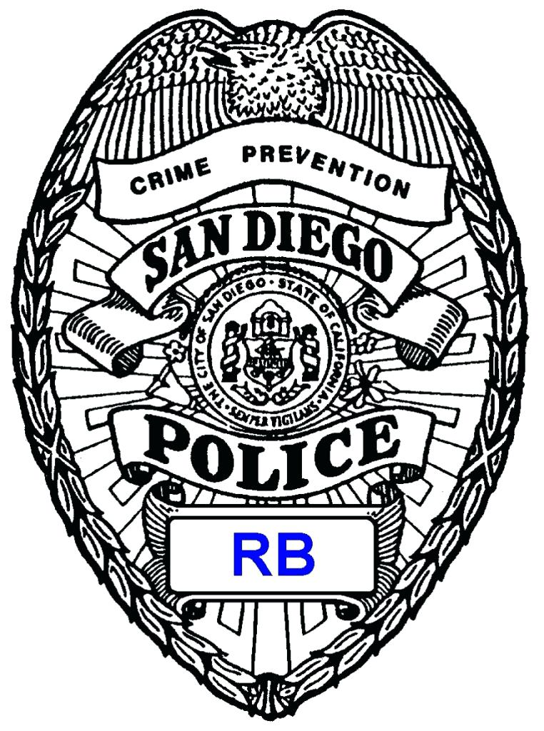 762x1024 Police Badge Coloring Page Police Badge Coloring Page Police Badge