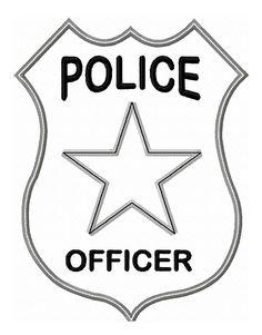 236x301 Shield Set Badge Coloring Law Enforcement, Sheriff, Police