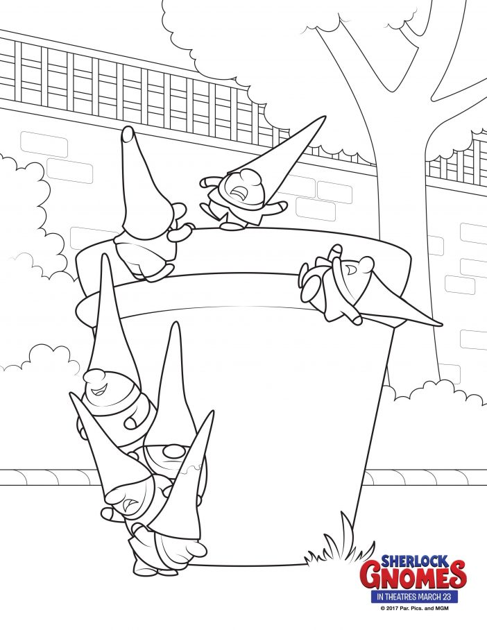 702x908 Sherlock Coloring Pages
