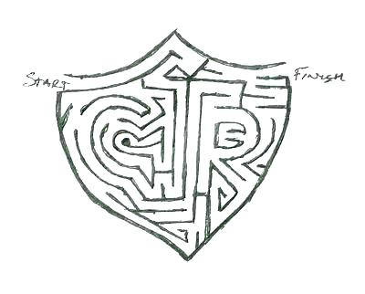 400x322 Shield Of Faith Coloring Page Shield Coloring Page Shield Of Faith