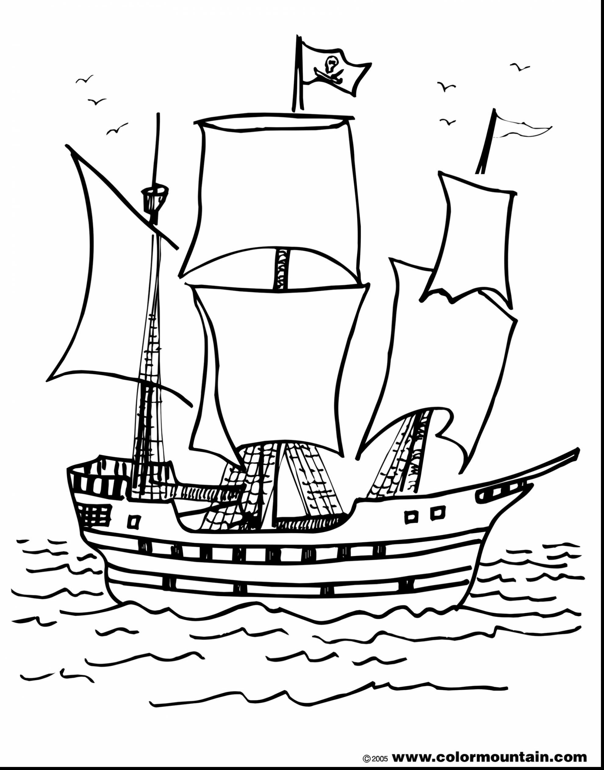 1980x2523 Fresh Clipper Ship Coloring Pages Design Free Coloring Book