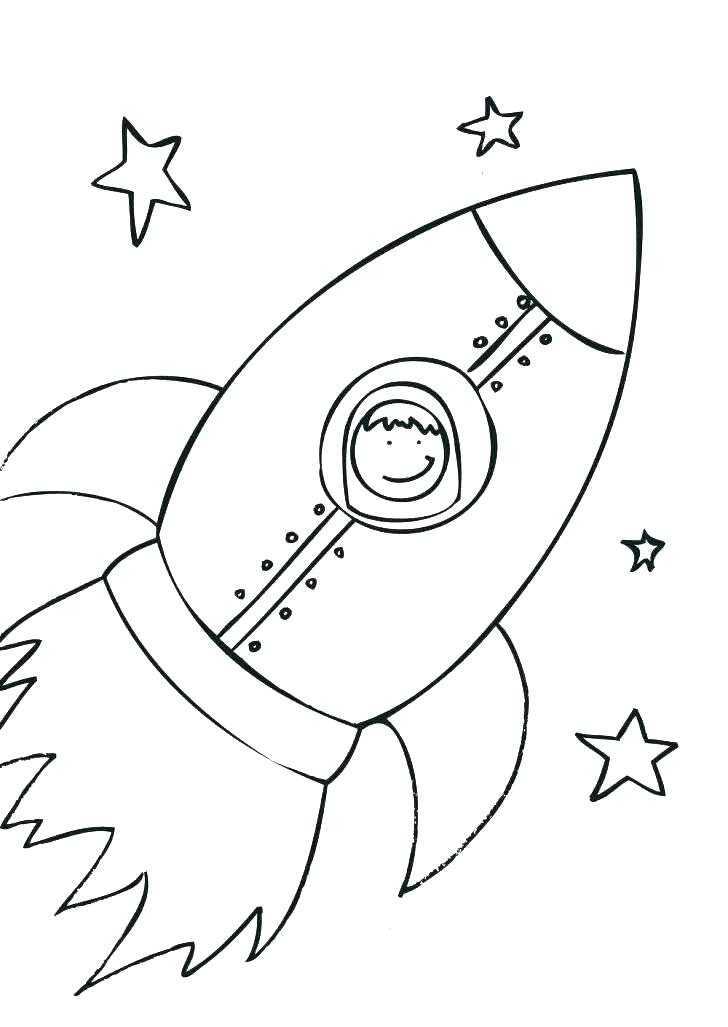 728x1027 Spaceship Coloring Pages Spaceship Coloring Page Free Space Ship