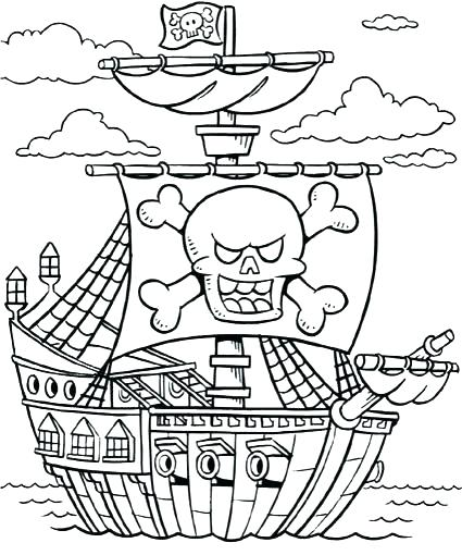 425x510 Cruise Ship Coloring Page Ship Coloring Page Cruise Ship Coloring