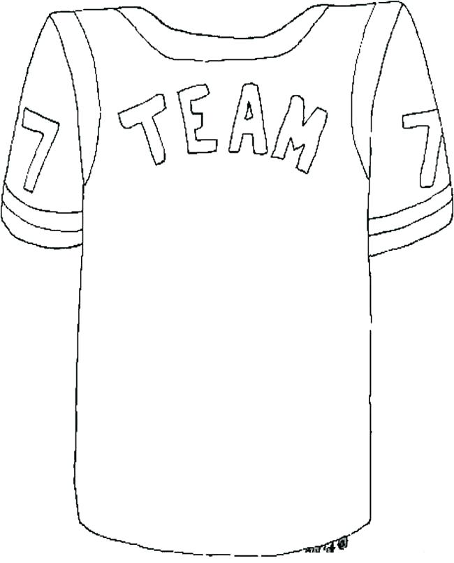 650x806 T Shirt Coloring Page Fascinating T Shirt Coloring Page