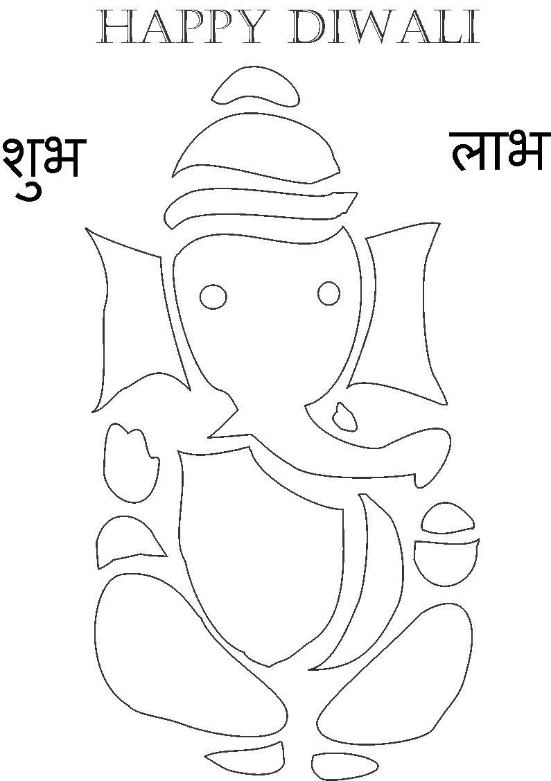 795x1127 Amazing Lord Shiva Coloring Pages Ganesha Page