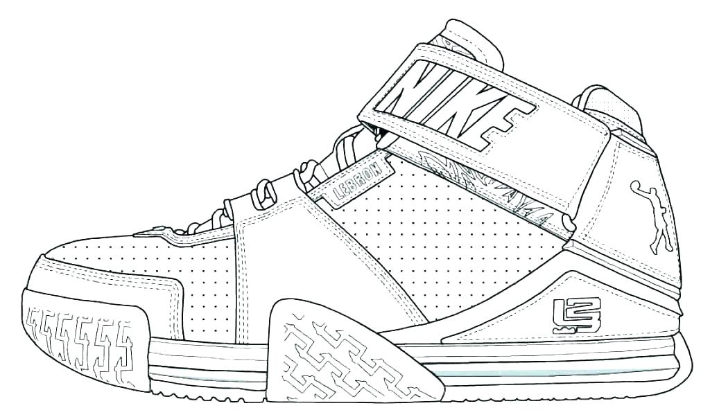 1024x602 Shoes Coloring Pages Shoes Coloring Page Coloring Pages Of Shoes