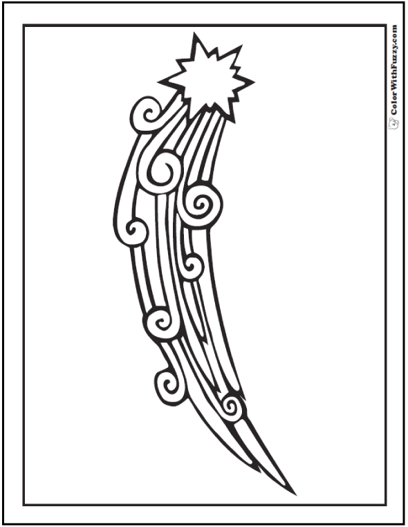 Shooting Coloring Pages