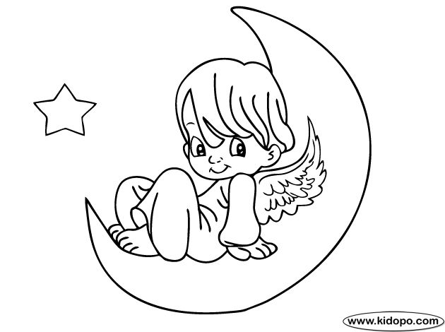 630x470 Printable Shooting Star Coloring Pages For Girls To Humorous Draw