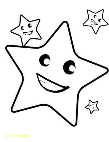 385x500 Stars Coloring Pages Free Shooting Star Coloring Pages Of Stars