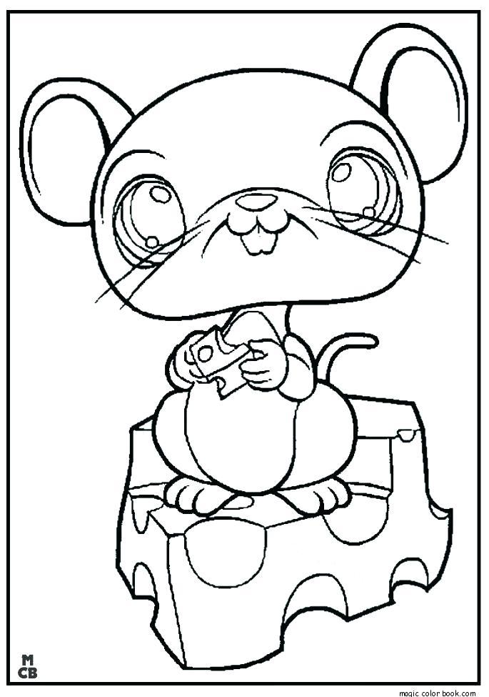 685x975 Littlest Pet Shop Coloring Pages Or Simple Littlest Pet Shop