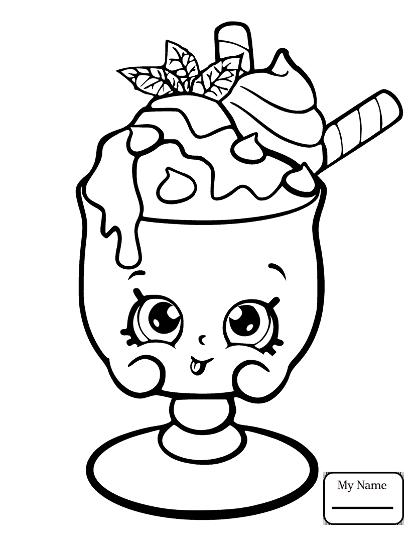 821x1063 Lovely Decoration Shopkin Coloring Pages For Kids Shopkins Season