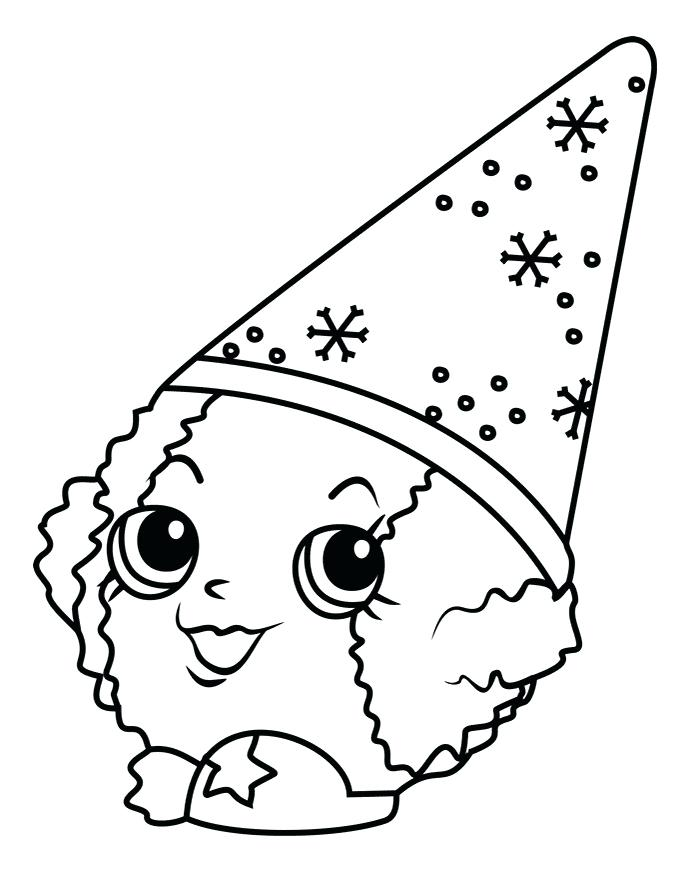 674x872 Shopkin Coloring Pages Snow Crush Season Shopkin Coloring Pages