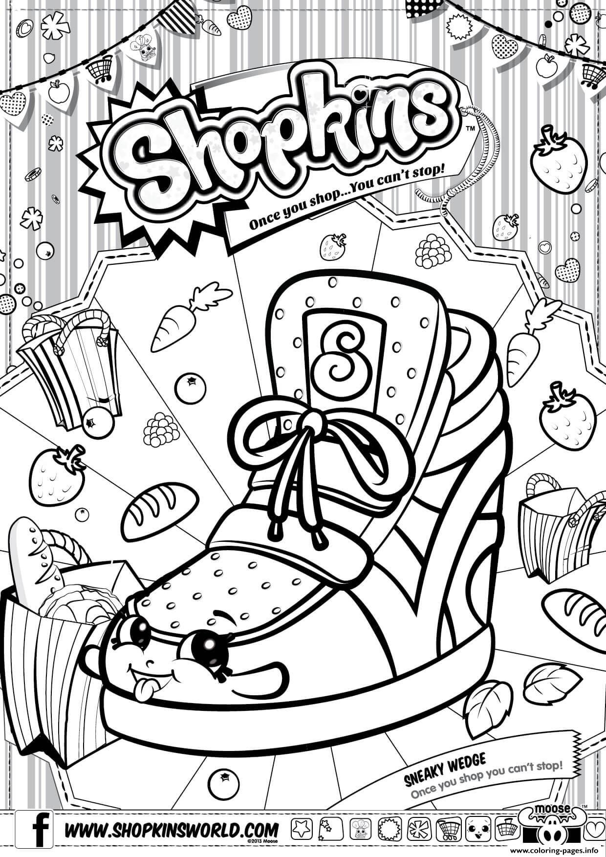1240x1754 Shopkins Coloring Pages Donut Shopkins Coloring Pages Free