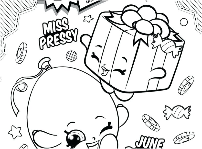 827x609 Shopkins Coloring Book New Coloring Pages Cheeky Chocolate Free