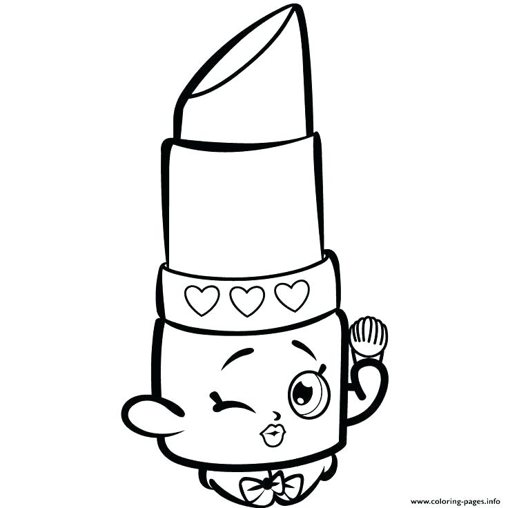 736x736 Shopkins Printable Coloring Pages Coloring Pages For Kids Cute