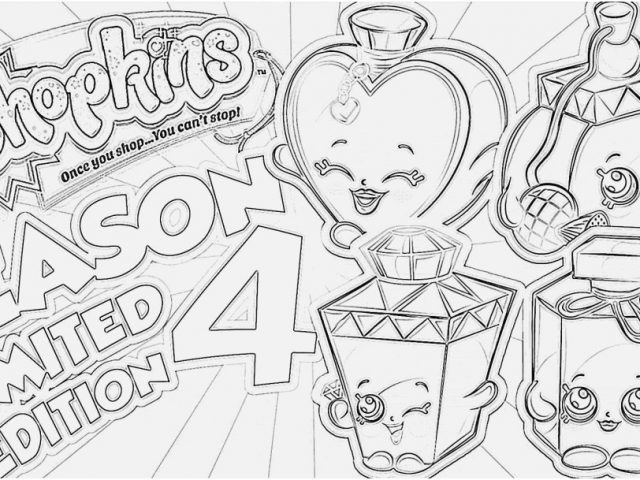640x480 Shopkins Coloring Pages Images Printable Shopkins Coloring Pages
