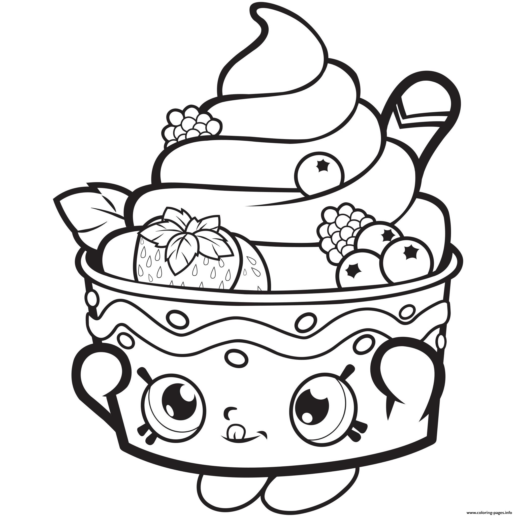 2048x2048 Shopkins Coloring Pages Popcorn Copy Shopkins Coloring Pages Page