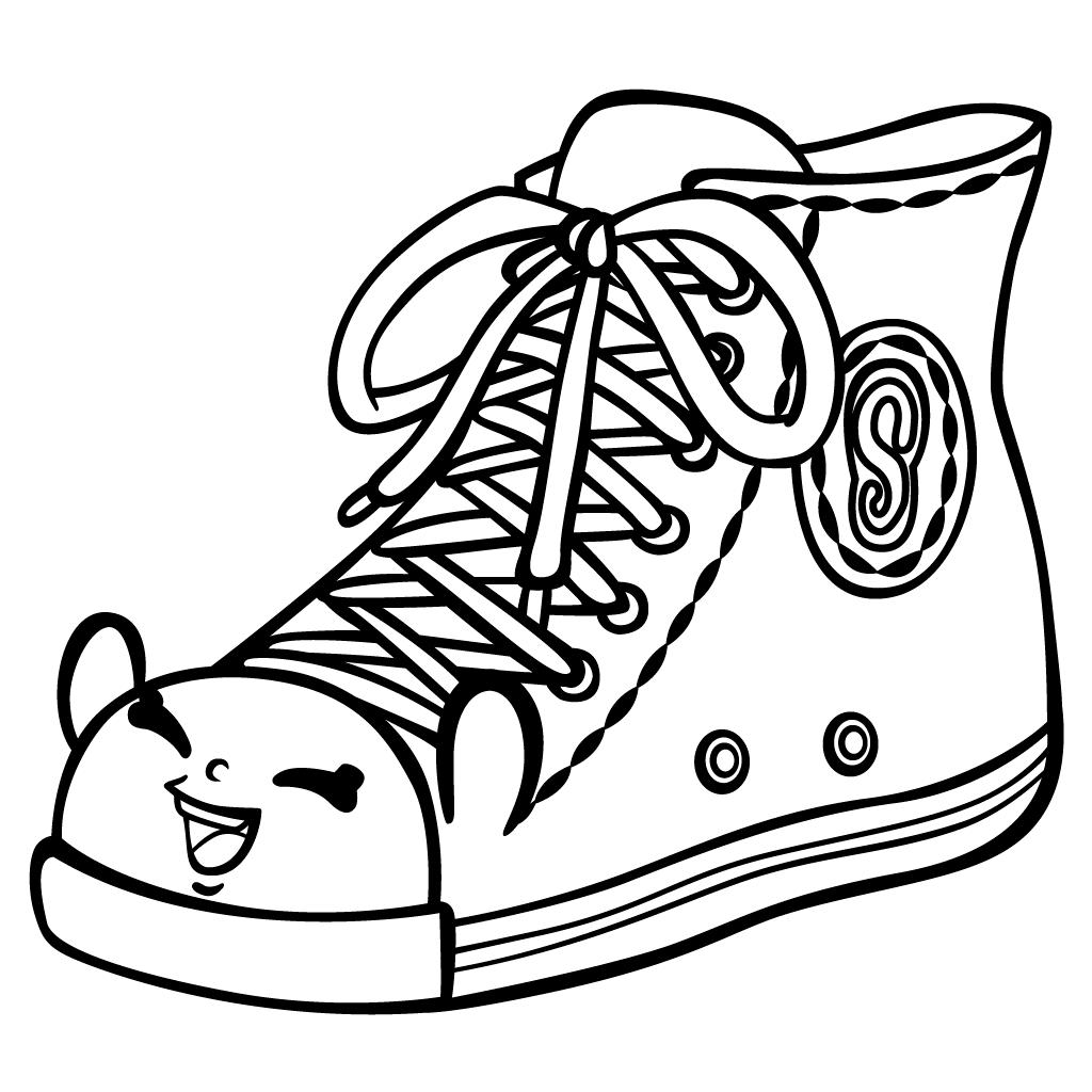 1024x1024 Shopkins Shoe