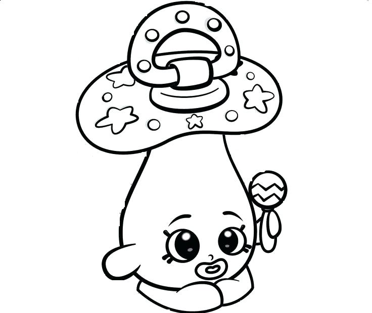736x620 Coloring Sheet Shopkins Coloring Pages To Print Season And Color