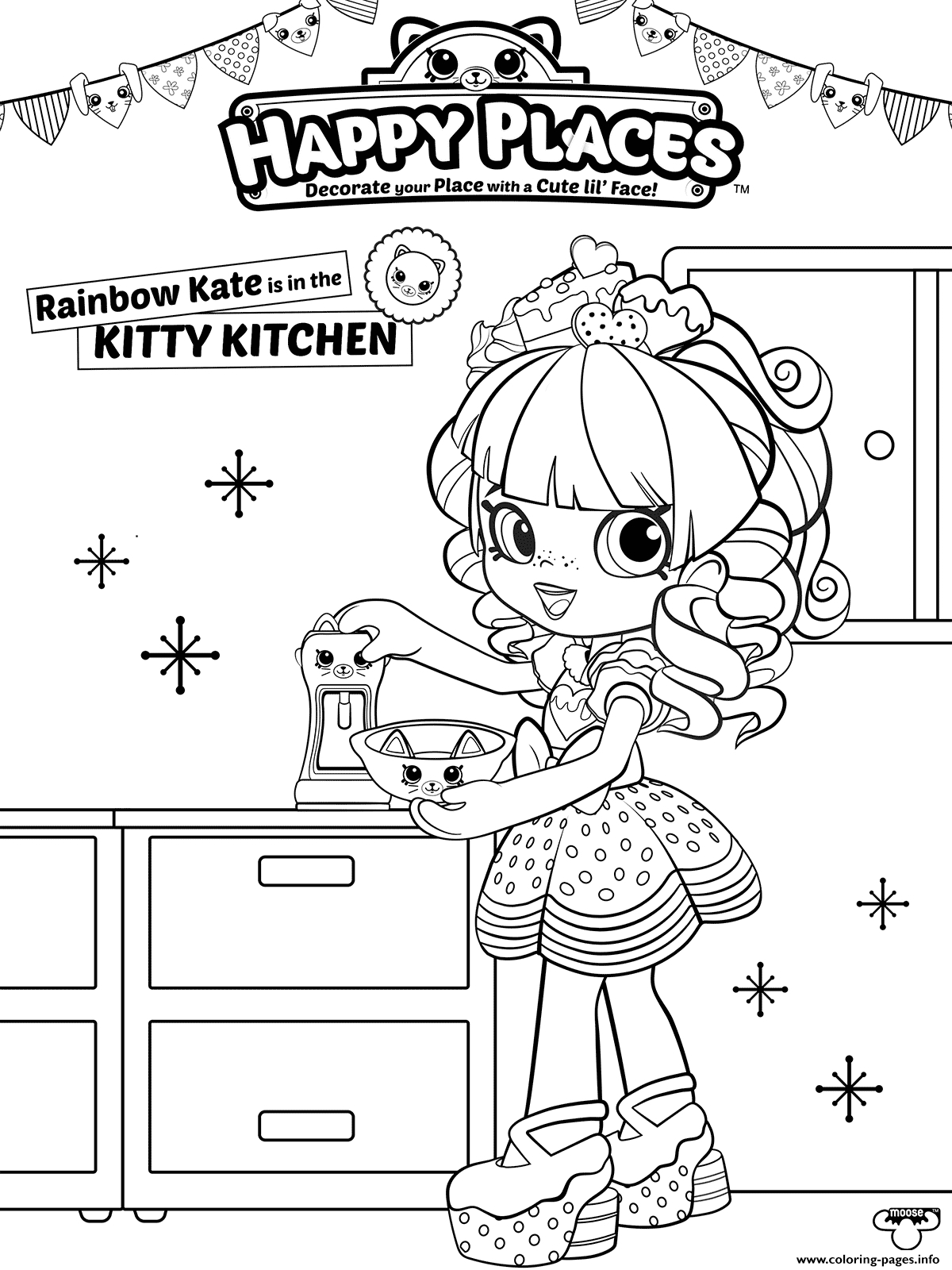 1200x1600 Shopkins Shoppies Coloring Pages To Print Collections Shopkins