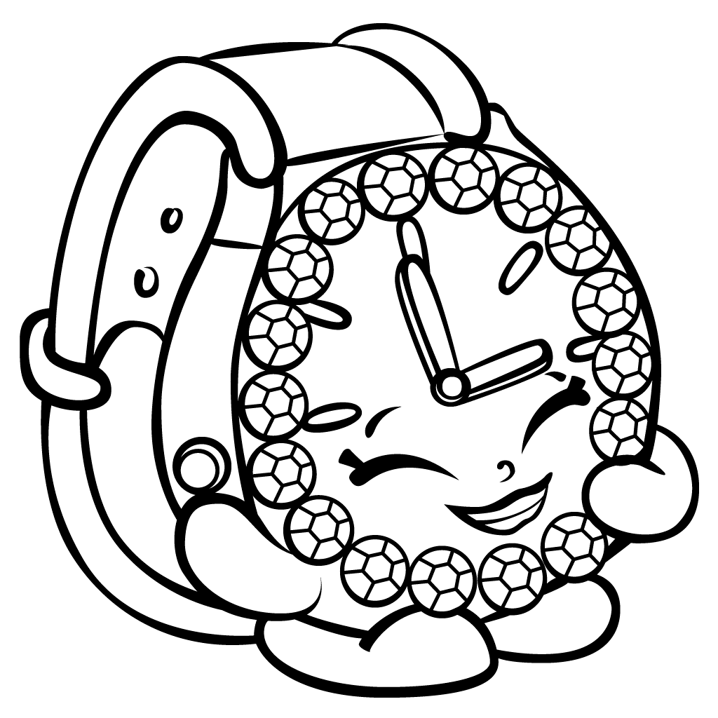 1024x1024 Lippy Lips Coloring Page