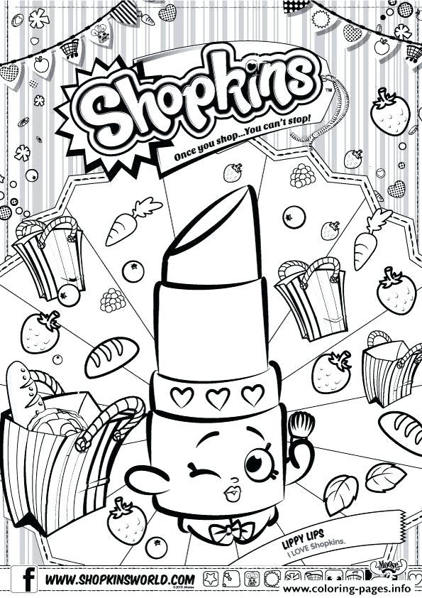 595x842 Lips Coloring Pages Print Lippy Lips Coloring Pages Shopkins