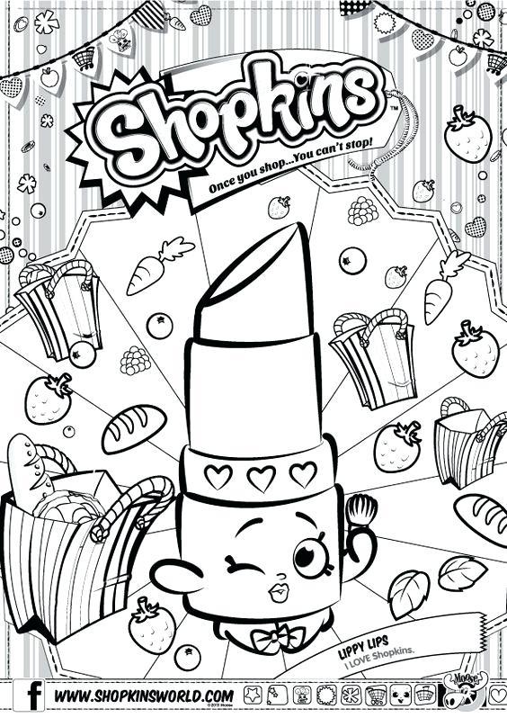 564x798 Elegant Coloring Sheets Of Shopkins For Holiday Coloring Sheets