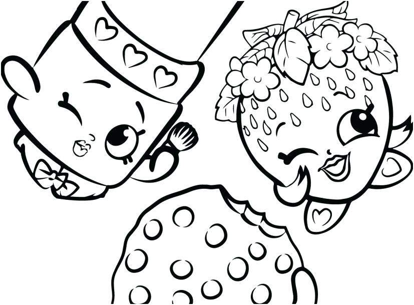827x609 Shopkins Coloring Sheets Coloring Pages Snow Crush Shopkins