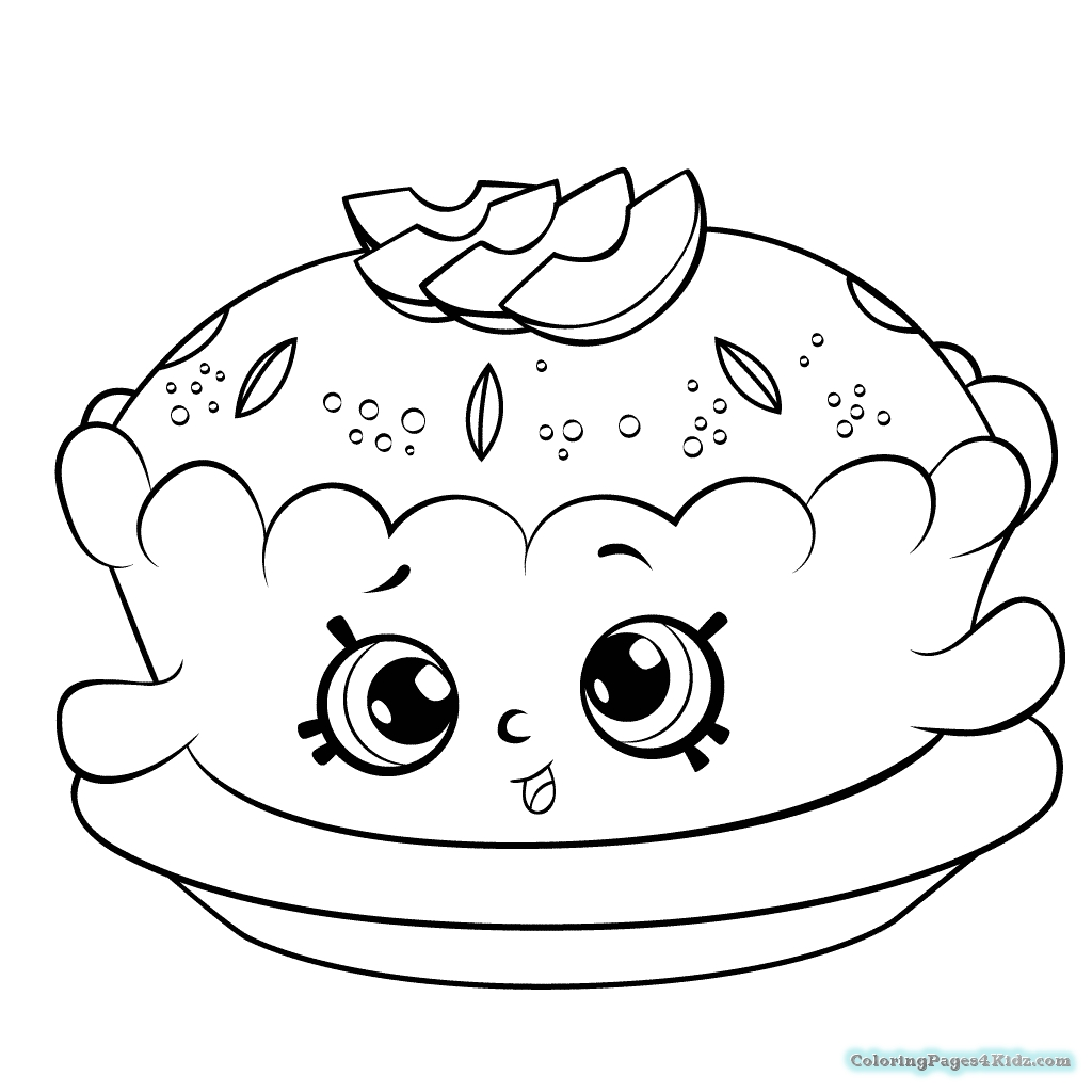 1024x1024 Shopkins Season Coloring Pages Collections