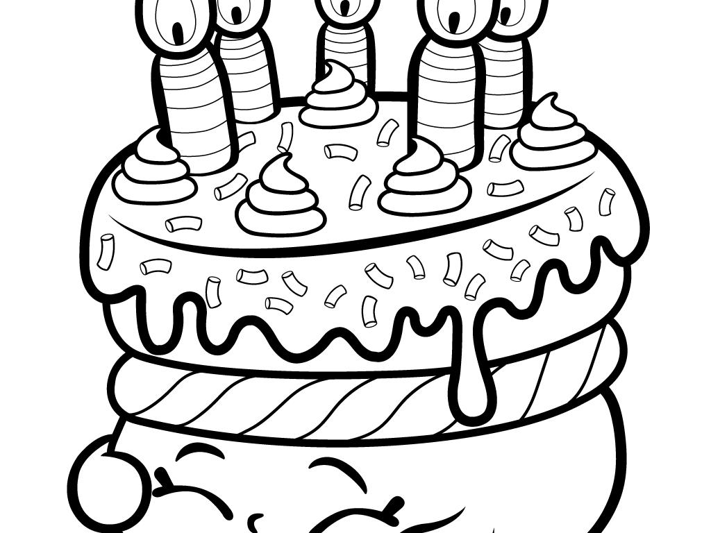 1024x768 Impressive Ideas Coloring Books To Print Print Cake Wishes